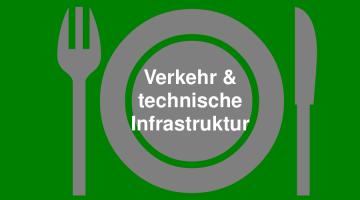 Link zum Abschnitt Verkehr und technische Infrastruktur